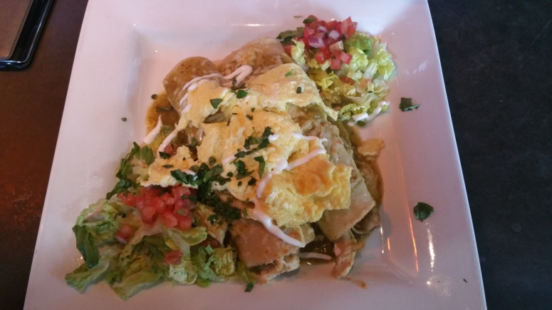 The Vig - Encanto Enchiladas